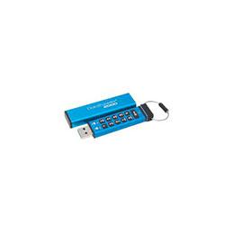 Clé USB 3.1 KINGSTON DataTraveler 2000 - 64Go