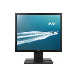 Ecran ACER V176Lbmd 4/3 VGA/DVI + HP - 17 (photo)