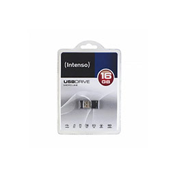 Clé USB 2.0 intenso Micro Line - 16GO (photo)