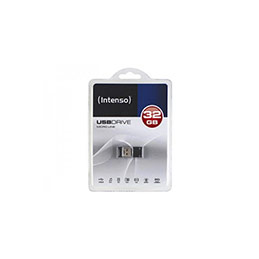 Clé USB 2.0 intenso Micro Line - 32GO (photo)
