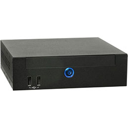 Aopen mini pc DE67 HAi - core i5-3320M - 4 go ddr - HDD250Go (photo)