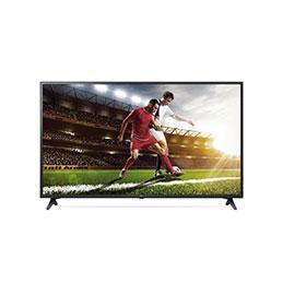 LG 60UU640C téléviseur professionel 60