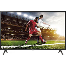 LG TELEVISEUR PROFESSIONNEL4K UHD 49UU640C (photo)