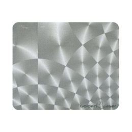 Tapis souris optique/laser - gris (photo)