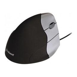 Souris verticale optique Evoluent Mouse 3 - filaire - 5 boutons - droitier
