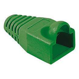Manchons vert diam 6,5 mm (sachet de 10 pcs)