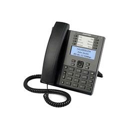 Mitel/astra 6865i téléphone IP PoE SIP pour IPBX et Centrex (photo)
