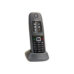 Gigaset R650H PRO Téléphone DECT Suppl. IP65 et Antichoc (photo)