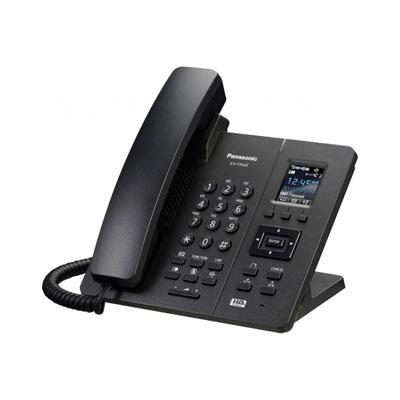 PANASONIC KX-TPA65B Poste bureau sans fil noir (KX-TPG600)