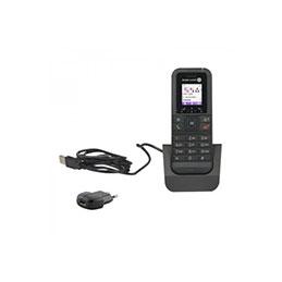 Alcatel lucent dect 8232S pack chargeur+alim