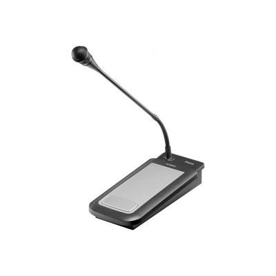 BOSCH Pupitre microphone électrostat/ PLE-1CS