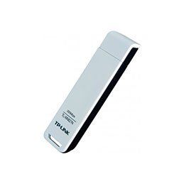 Clé USB WiFi TP-Link 802.11n 300MBPS MiMo 2T2R (photo)
