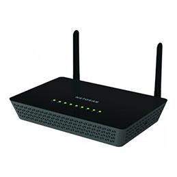 Netgear R6220 routeur Gigabit WiFi 11ac 1200Mbps Dual-band (photo)