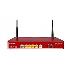 Bintec RS353aw modem/routeur ADSL/VDSL2 5 vpn wifi 11N (photo)
