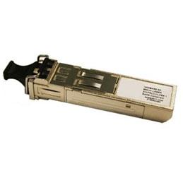 Module sfp pour hp 1000Base-SX sfp, mmf, 850nm, 550m, ddm (photo)