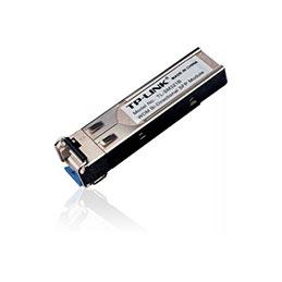 Tp-link TL-SM321B module sfp gigabit wdm recepteur 10KM (photo)