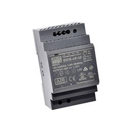 ALIM.INDUSTRIELLE 24V-60W/2,5A RAIL DIN (photo)
