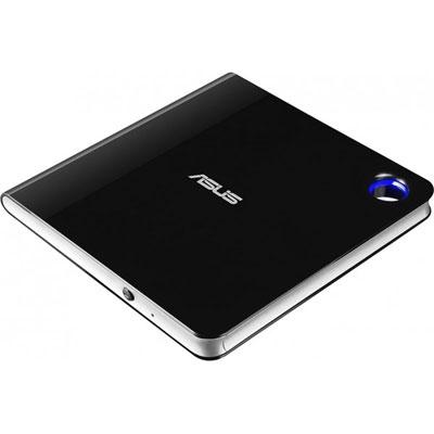 ASUS Lecteur/graveur DVD Blue Ray SBW-06D5H-U USB 3.0 noir (photo)