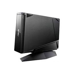 ASUS Lecteur / graveur Blu-ray externe BW-16D1H-U PRO USB 3.0 noir