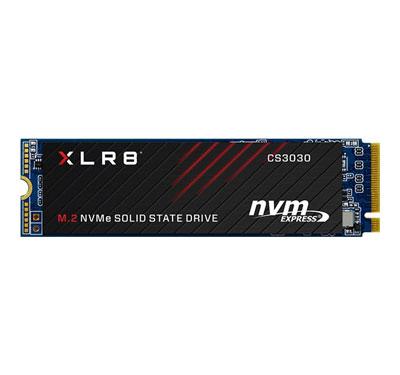 PNY S3030 - M2 SSD - 500 Go - NVME (photo)