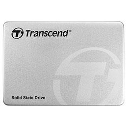 DISQUE SSD TRANSCEND SSD370S 2.5   SATA III - 32Go (photo)
