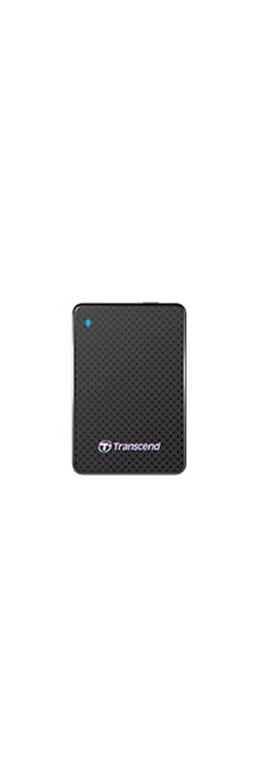 DD EXT. 2.5'' TRANSCEND ESD400 SSD USB 3.0 - 512Go (photo)
