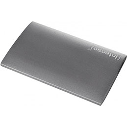 INTENSO SSD Externe 1.8   USB 3.0 - 256 Go