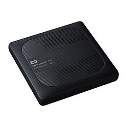 DD EXT. 2.5   WD My Passport Wireless Pro USB 3.0/WiFi - 2To (photo)