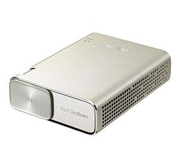 Asus ZenBeam GO E1Z vidéoprojecteur ultra mobile (photo)