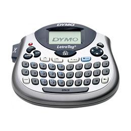 Etiqueteuse DYMO LetraTag LT-100T (photo)