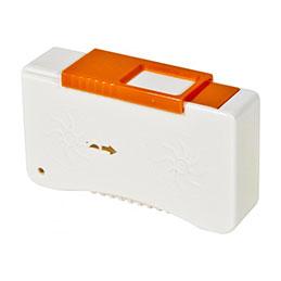 Cassette de nettoyage fibre (photo)