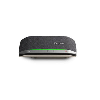 Poly Sync 20 SY20 USB-A Smart Speakerphone personnel