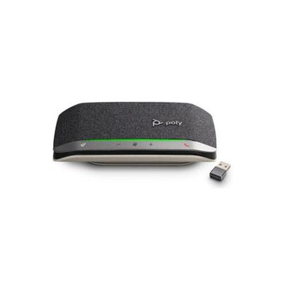 Poly Sync 20+ SY20 USB-A/BT600 Speakerphone + clé BlueTooth