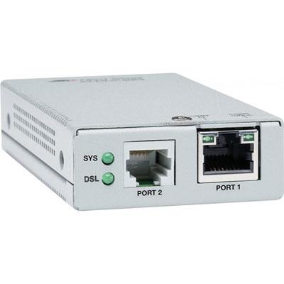 ALLIED AT-MMC6005-60 Media Converter RJ11 VDSL2 vers RJ45 Gigabit