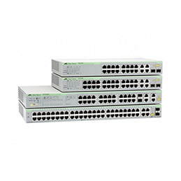 ALLIED AT-FS750/20 Smart Switch 16P 10/100 & 4 Giga & 2SFP (photo)