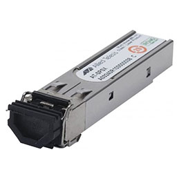 ALLIED AT-SPSX-90 Module SFP Fibre optique 1000SX 220/550m (photo)