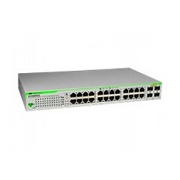 ALLIED AT-GS950/24 Smart Switch 24P GIGABIT & 4 SFP (photo)