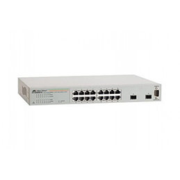 ALLIED AT-GS950/16 Smart Switch 16P GIGABIT & 2 SFP (photo)
