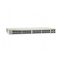 ALLIED AT-GS950/48PS Smart Switch 48P PoE+ GIGABIT & 4 SFP (photo)