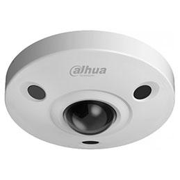 DAHUA IPC-EBW81230 caméra IP fisheye 12 mégapixels (photo)
