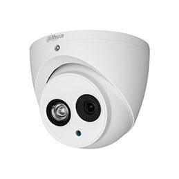 DAHUA HAC-HDW1400EM caméra dôme HDCVI 2,8mm 4 mégapixels (photo)