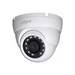 DAHUA camera eyeball HDCVI HAC-HDW1230M 2Mp IR 1080P (photo)