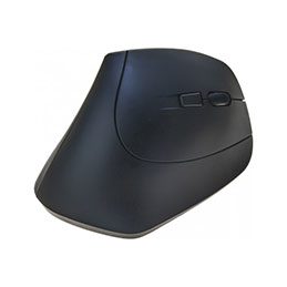 CHERRY Souris MW-4500 USB noire (photo)