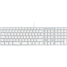 Clavier design touch kyb usb/mac (photo)