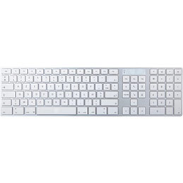 Clavier design touch mac sans fil (photo)