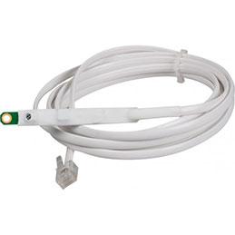 Capteur d'humidité sur cable RJ11 - 1m (photo)