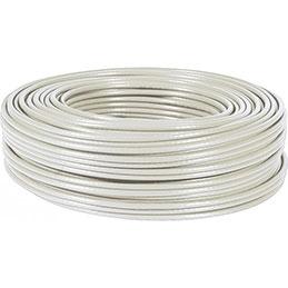 Dexlan cable multibrin s/ftp CAT6 gris - 100M