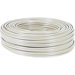 Dexlan cable multibrin s/ftp CAT6 LS0H gris - 100M