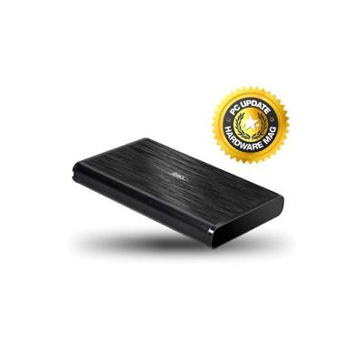 Boîtier externe USB 3.0 pour disque 2.5