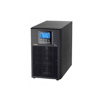 INFOSEC Onduleur E4LCD Pro 15 KVA Tri-Mono
